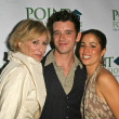 Постер, плакат: Judith Light with Michael Urie and Ana Ortiz