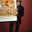 Stock Photo: Adam Rifkin at Preview Screening of National Lampoons Homo Erectus. EgyptiTheatre, Hollywood, CA. 07-09-08