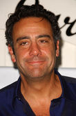 Brad Garrett — Stock Photo