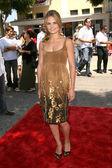 Jennifer Morrison — Stock Photo