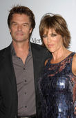 Lisa Rinna and Harry Hamlin — Stockfoto