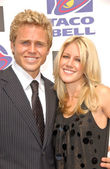 Spencer Pratt and Heidi Montag — Stock Photo