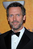 Hugh Laurie — Stock fotografie