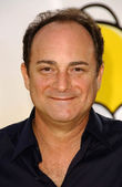 Kevin Pollak at the World Premiere of The Simpsons Movie. Mann Village Theatre, Westwood, CA. 07-24-07 — Foto Stock