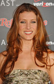Kate Walsh at the Verizon Rolling Stone Grammy Party. Avalon, Hollywood, CA. 02-09-07 — Stock Photo