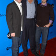 Постер, плакат: Stephen Rannazzisi with Kurt Fuller and Josh Cooke