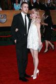Ryan Gosling and Rachel McAdams — Stock Photo