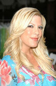 Tori Spelling — Stock Photo