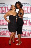 Tisha Campbell and Tasha Smith — Stock Photo
