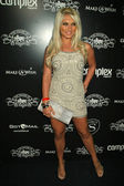 Brooke Hogan — Stockfoto