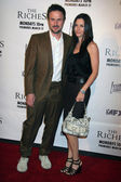 David Arquette and Courteney Cox — Photo
