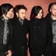 Stock Photo: 30 Seconds to Mars at Hollywood Life Magazines Breakthrough of Year Awards. Music Box, Hollywood, CA. 12-10-06