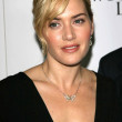 Kate Winslet at the New Line Cinemas Little Children celebration party hosted by Hollywood Life Magazine. Pacific Design Center, West Hollywood, CA. 11-15-06 — Stock Photo