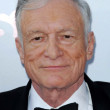 Hugh Hefner - Stock Photo