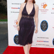 Kate Flannery at The 28th Annual Gift Of Life Tribute Celebration by the National Kidney Foundation of Southern California. Warner Bros. Studios, Burbank, CA. 04-29-07 - Stock Photo