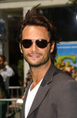 Rodrigo Santoro — Stock Photo