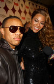 Bow Wow, Beyonce Knowles — Stock Photo