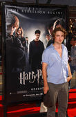 Robert Pattinson — Stok fotoğraf