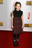 Abigail Breslin at the 12th Annual Critics Choice Awards. Santa Monica Civic Auditorium, Santa Monica, CA. 01-12-07 — Stock Photo