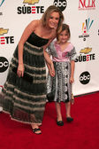 Alexa Vega and sister Greylin at the 2007 Alma Awards. Pasadena Civic Auditorium, Pasadena, CA. 06-01-07 — Stock Photo