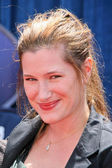Kathryn Hahn at the World Premiere of Meet the Robinsons. El Capitan Theater, Hollywood, CA. 03-25-07 — Stock Photo