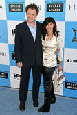 2007 Film Independent's Spirit Awards — Stock Photo