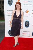 Kate Flannery at The 28th Annual Gift Of Life Tribute Celebration by the National Kidney Foundation of Southern California. Warner Bros. Studios, Burbank, CA. 04-29-07 — Stock Photo