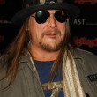 Stock Photo: Kid Rock at Verizon Rolling Stone Grammy Party. Avalon, Hollywood, CA. 02-09-07