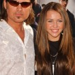 Постер, плакат: Billy Ray Cyrus Miley Cyrus