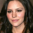 Katharine McPhee at the 3rd Annual Pink Party benefiting Cedars Sinai Womens Cancer Research Institute. Viceroy Hotel, Santa Monica, CA. 09-08-07 - Stock Photo