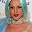 Alexis Arquette at The Trevor Projects Cracked Xmas 9 Benefit. The Wiltern LG, Los Angeles, CA. 12-03-06 - Stock Photo