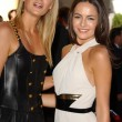 Постер, плакат: Maria Sharapova and Camilla Belle