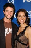 Jason Behr and KaDee Strickland — Foto de Stock