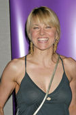 Lucy Lawless — Stockfoto
