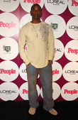 Keith Robinson at the Magazine Post Grammy Party. Eleven, West Hollywood, CA. 02-11-07 — Stock Photo