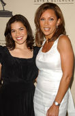 America Ferrera, Vanessa Williams — Stock Photo