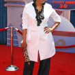 Angela Bassett — Stock Photo