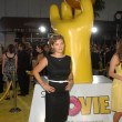 Постер, плакат: World Premiere of The Simpsons Movie