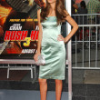 "Los Angeles Premiere of ""Rush Hour 3"" — Stock Photo #16097303"
