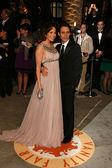 Jennifer Lopez and Marc Anthony — Stock Photo