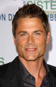 Rob Lowe — Stock Photo