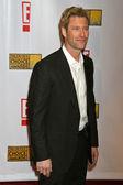Aaron Echkhart at the 12th Annual Critics Choice Awards. Santa Monica Civic Auditorium, Santa Monica, CA. 01-12-07 — Stock Photo