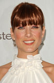 Kate Walsh at an Escada 2007 Fall Winter Sneak Preview to Benefit Step Up Womens Network. Beverly Hills Hotel, Beverly Hills, CA. 04-19-07 — Stock Photo