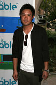 Kevin Tancharoen at the 2007 TCA Winter Press Tour. Ritz Carlton Huntington Hotel, Pasadena, CA. 01-11-07 — Stock Photo