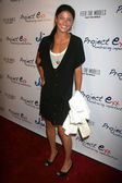 """""""Feed The Models"""" Project E Charity Event — Stockfoto"""