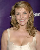 Amanda Tapping — Stock Photo