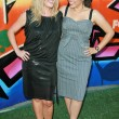 Ashley Jensen, America Ferrera — Stock Photo #16100751