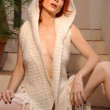 Phoebe Price - Stockfoto