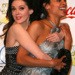 Rose McGowan and Rosario Dawson - ストック写真