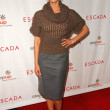 Escada 2007 FallWinter Show to Benefit Step Up Women's Network - ストック写真
